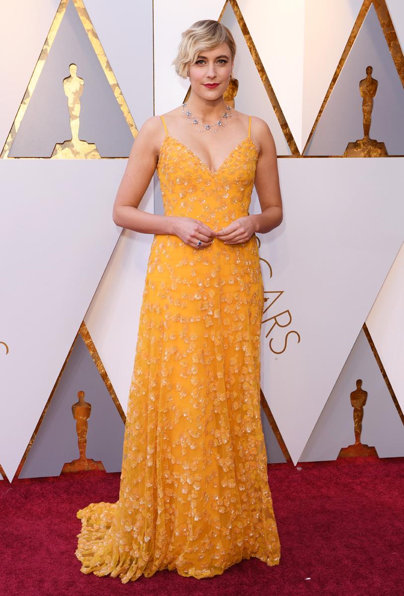 Oscars 2018 fashion photo gallery
