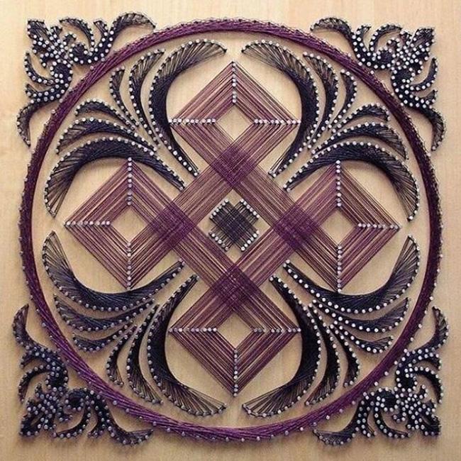 виды рукоделия из текстиля