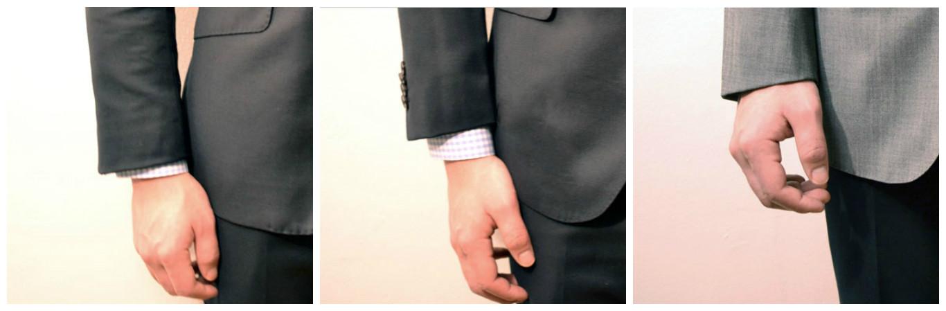 Как сделать уже рукав пиджака 853