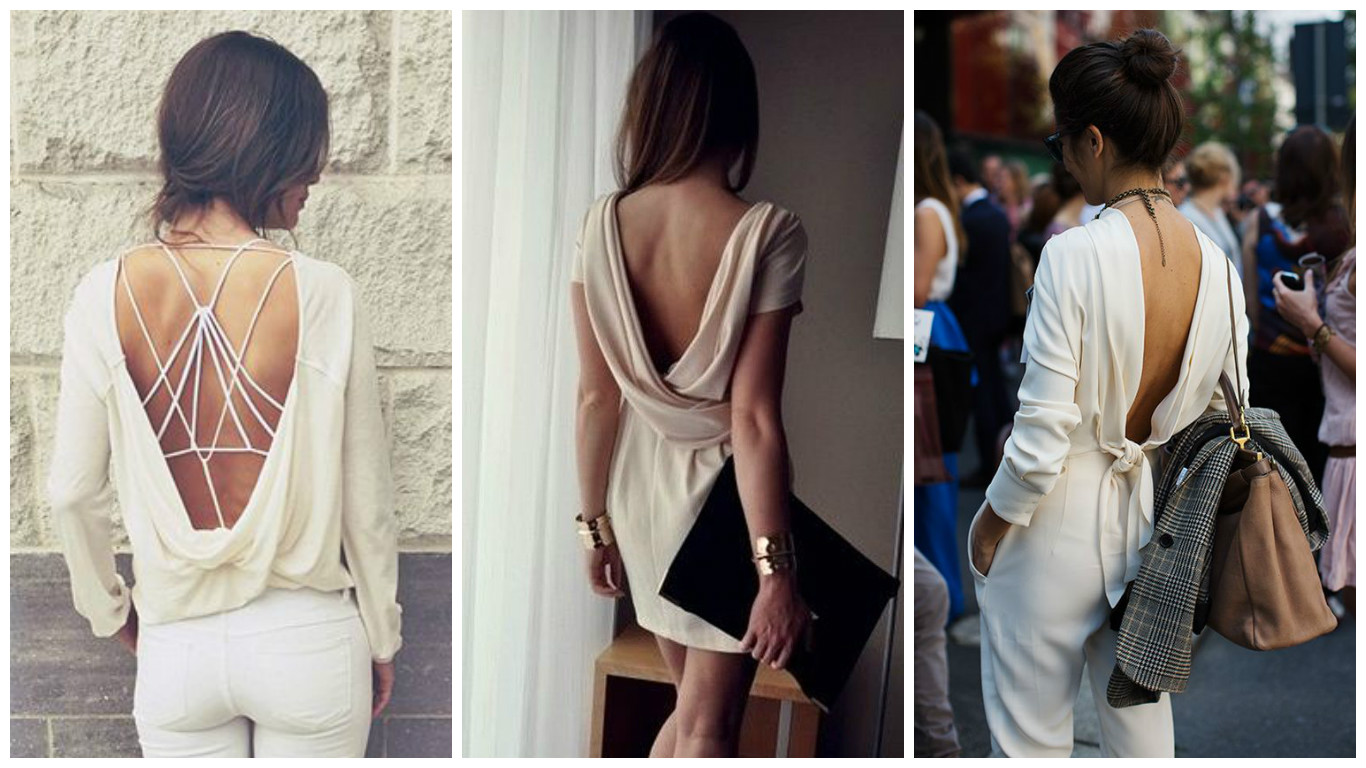7 вещей, которые нравятся мужчинам в женской одежде