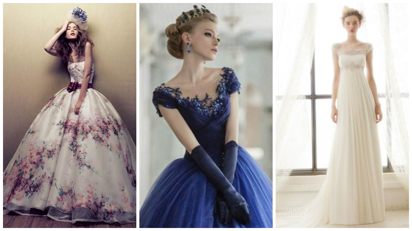 8bd1b4552e4 Выбираем выпускное платье по характеру — BurdaStyle.ru