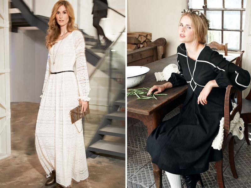639cc8aadd74 Богемный шик  одежда в стиле бохо — BurdaStyle.ru