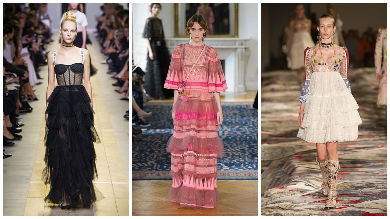 Модный тренд  на лето