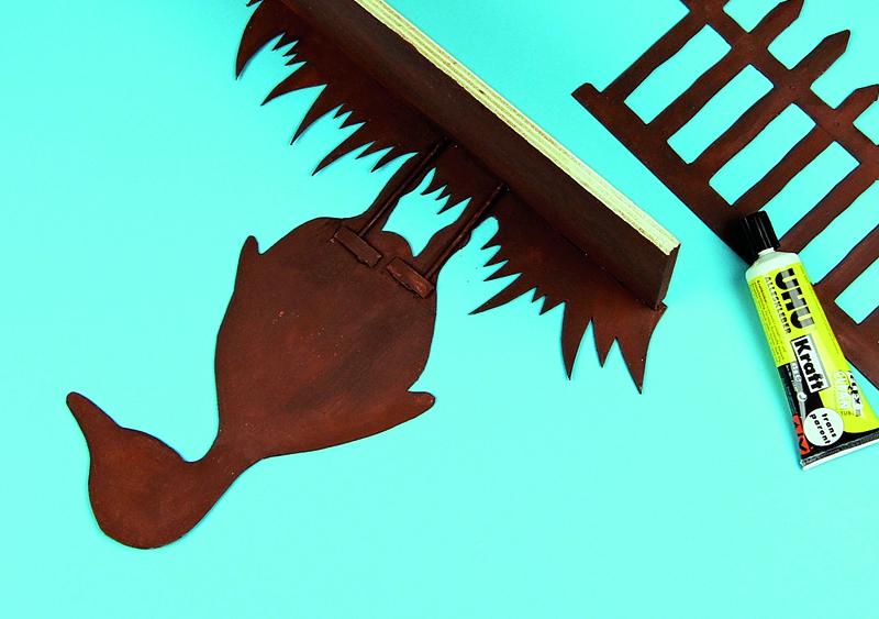 Декор подоконника в деревенском стиле своими руками