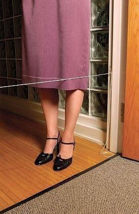 Лайфхак: как самостоятельно выровнять длину юбки