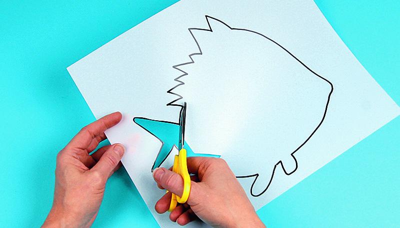 Картинки с изображением ножницы его создания