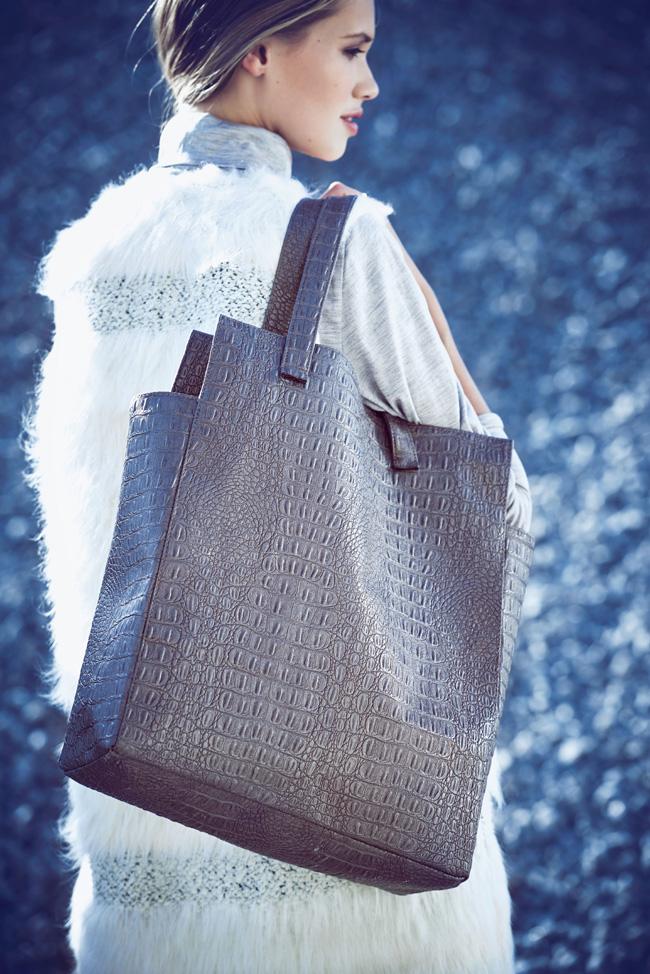 Шьем сами сумку со множеством карманов мастер класс  #5