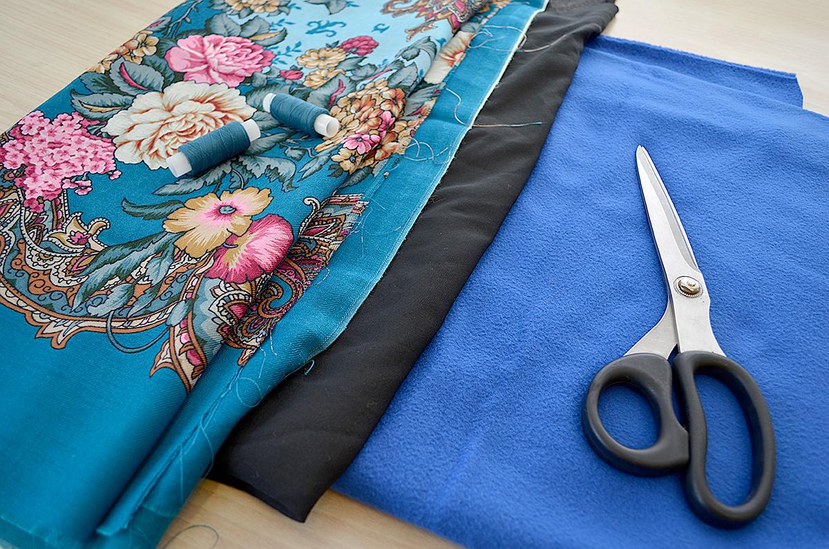 Шьем одежду мастер класс сделай сам #1