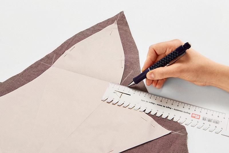 Футляр для швейных принадлежностей своими руками
