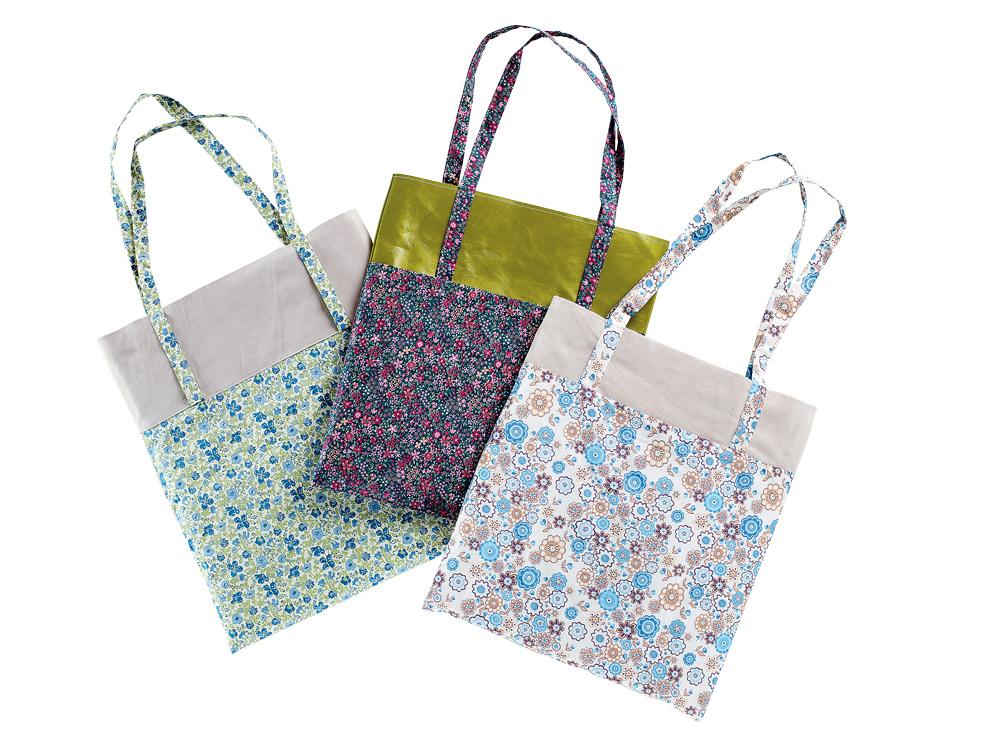 зимняя сумка своими руками : Burdastyle