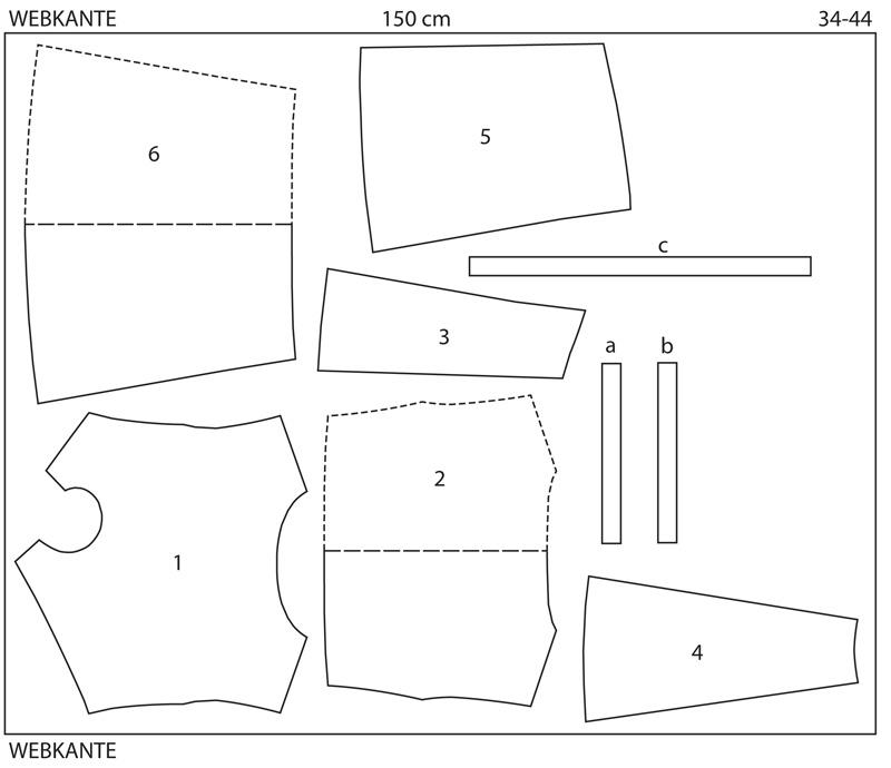 Как сшить платье план 571