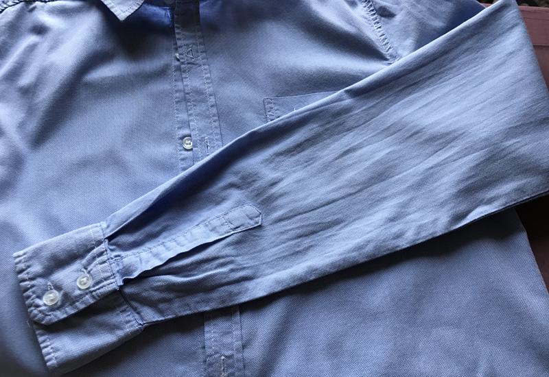 Как разгладить складки и заломы без специальных приспособлений