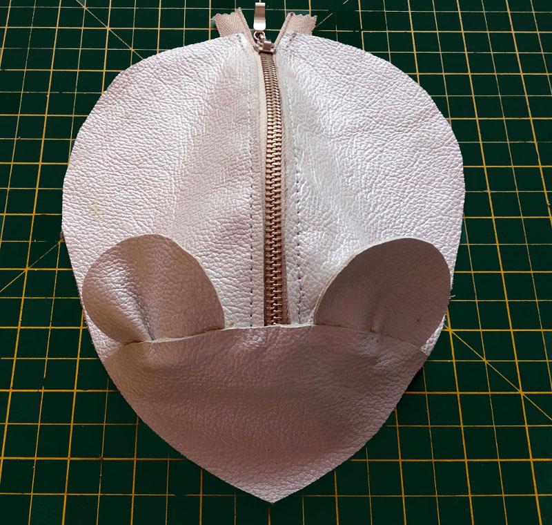 d7992c93e090 Как сшить сумочку-мышку для юной модницы — Мастер-классы на ...