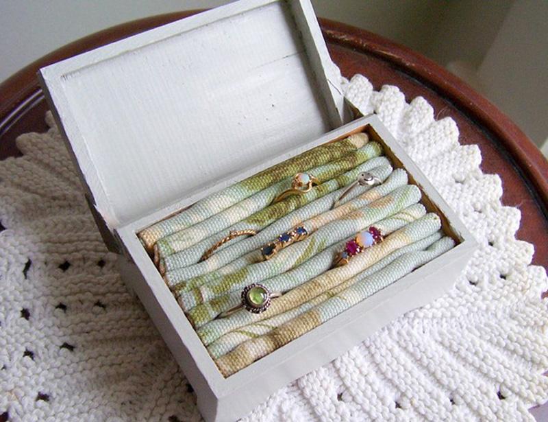 Вязание крючком кофты из элементов 22