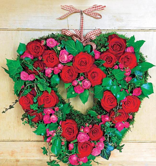 День святого Валентина: 7 простых мастер-классов к празднику