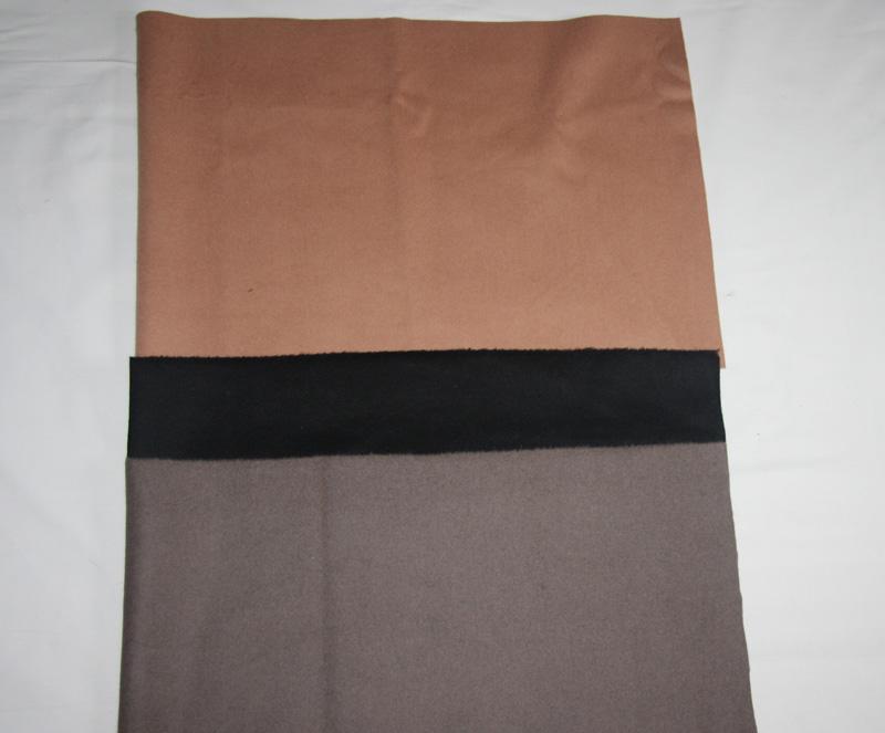 Сшить двухслойную юбку