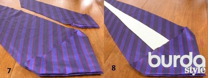 Сколько стоит сшить галстук на заказ 85