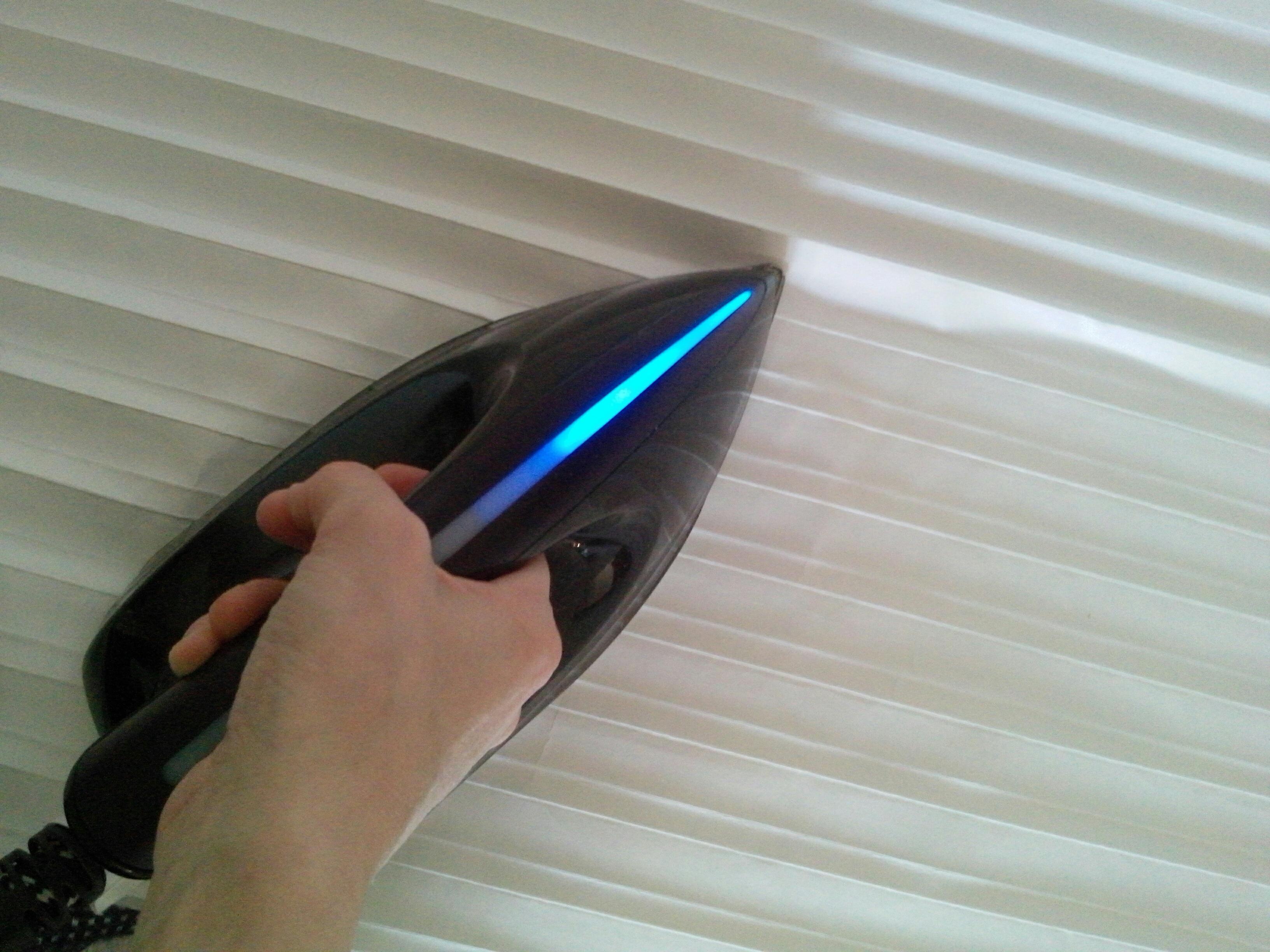 Плиссировка как сделать в домашних условиях 43