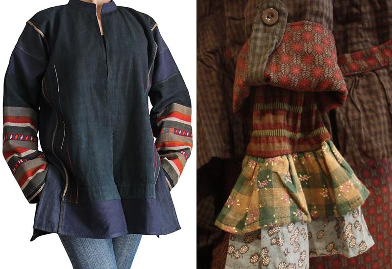 10 идей как удлинить рукава пальто мастер классы на Burdastyleru