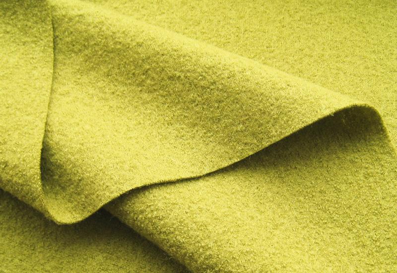 Валяная шерсть ткань