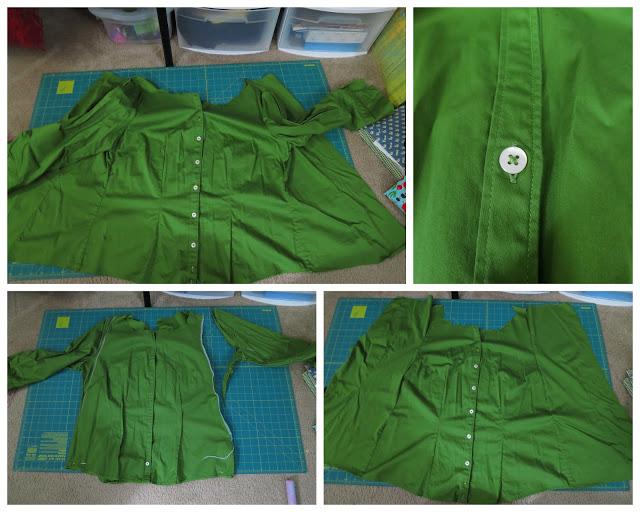 Сшить блузку с бантом мастер класс 2